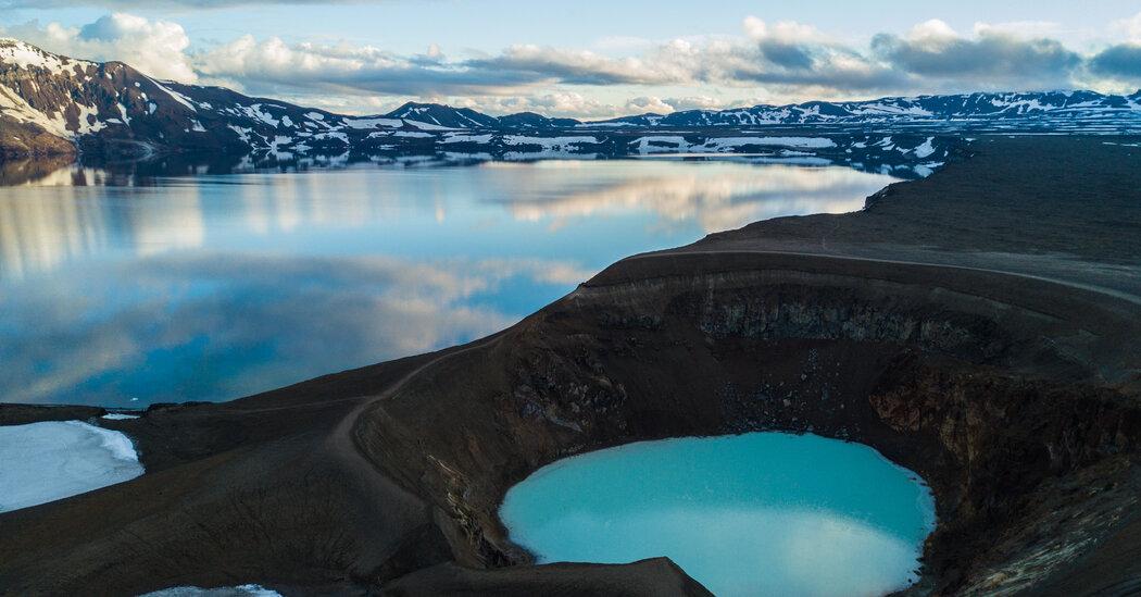 Iceland Tourism Prepares for a Comeback